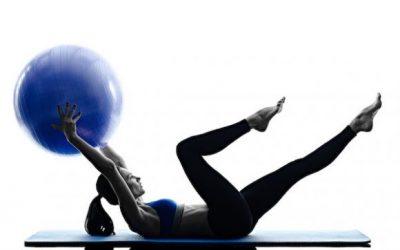 Método pilates: Un equilibrio físico y mental